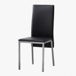 Pack 4 sillas tapizadas