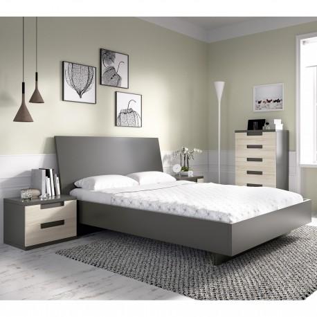 Dormitorio (complementos opcionales)