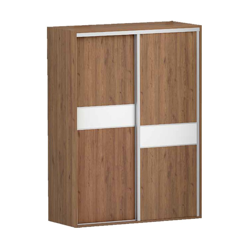 Armario puertas correderas con varias medidas y acabados - Armarios con puertas correderas ...