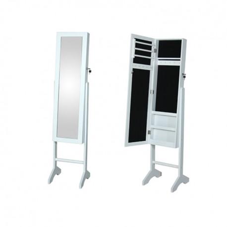 Espejo - Joyero