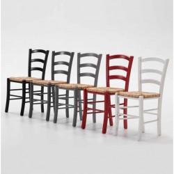 Pack 2 sillas Vintage - Rústicas