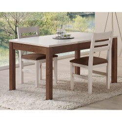 Mesa Extensible de madera (varias medidas)