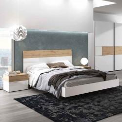 Dormitorio Completo de diseño