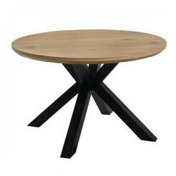 "Mesa redonda modelo ""MIstral"""