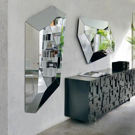Espejo de pared Diamond Cattelan Italia