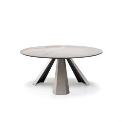Mesa Eliot Keramik Round