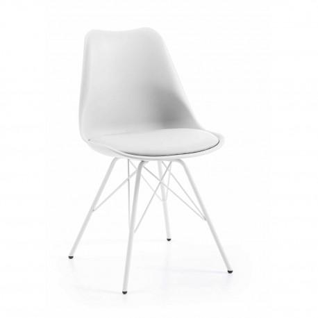 """Cuatro sillas """"Eskol"""""""