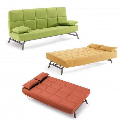 Sofá cama MIranda varios tapizados