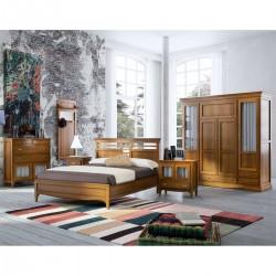 Dormitorio estilo Rústico Completo