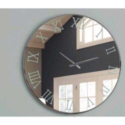 Reloj / Espejo