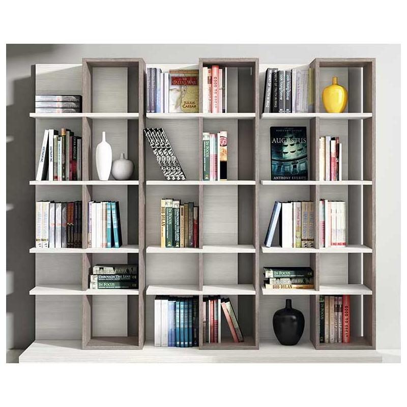 estantera librera loading zoom - Estanteria Libreria
