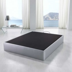 Canapé abatible tapizado