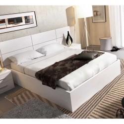 Canapé abatible con tapa somier