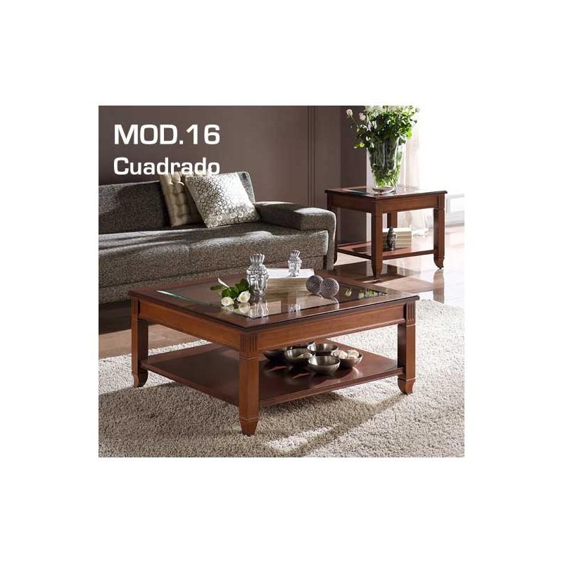 Mesa centro cuadrada elevable tienda online de muebles - Mesa centro cuadrada ...