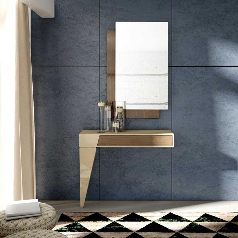 Mueble para recibidor moderno - Mueble recibidor moderno ...