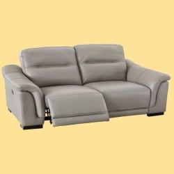 Sofá 2 y 3 plazas (relax eléctrico)