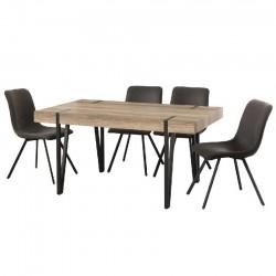 """Mesa de comedor modelo """"Berlín"""""""
