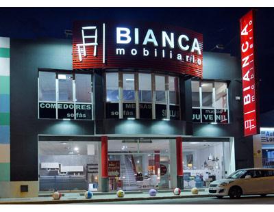 Bianca Mobiliario Alfafar