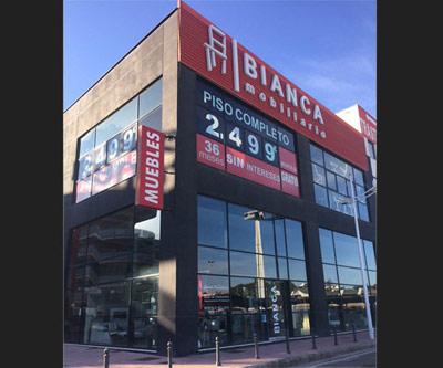 Bianca El Osito Eliana