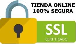 MueblesAlfafar.es - Tienda Online con SSL Security