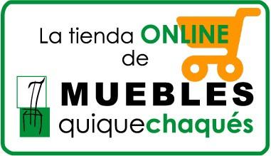 Mueblesalfafar.es es la tienda online de Muebles Quique Chaqués